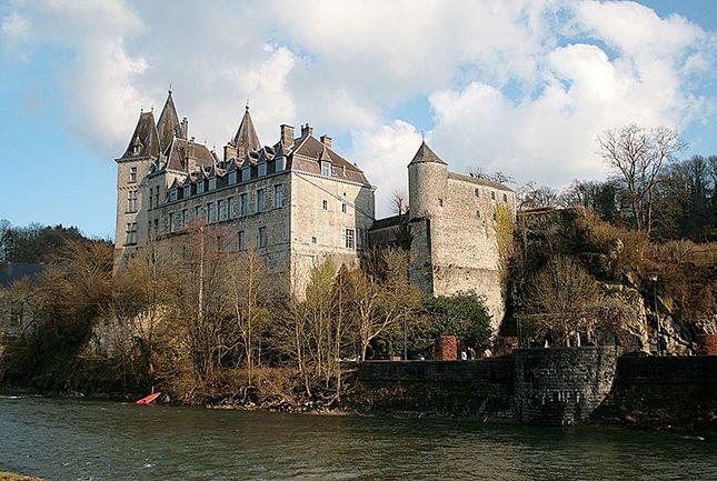 Chateau van Durbuy